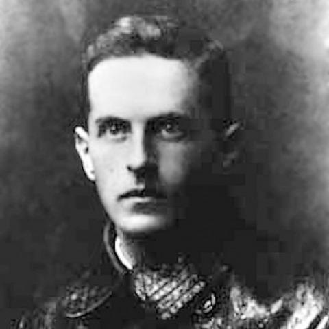 ויטגנשטיין ב-1920