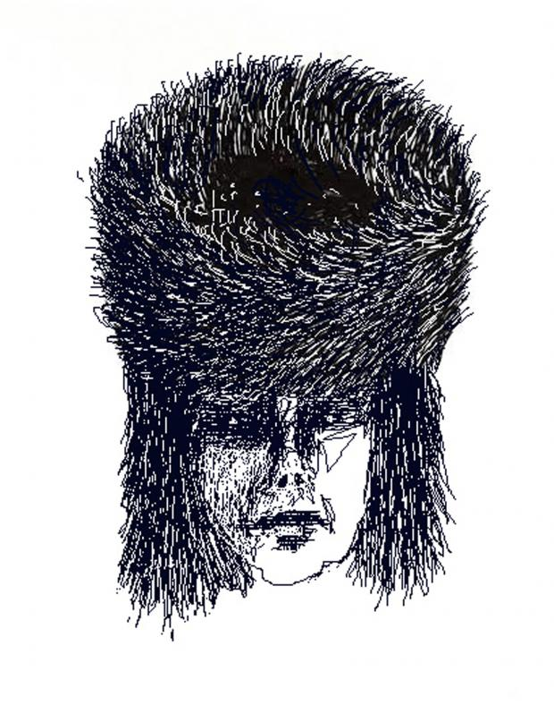 Revital Lessick, A hat for Shai Azoulay