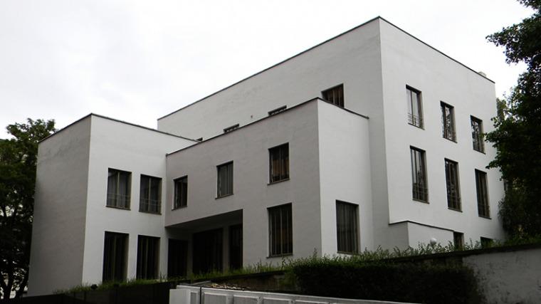 בית סטונבורו/בית ויטגנשטיין
