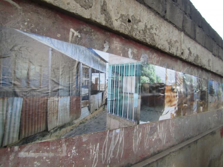 حركة الفن المعاصر في موزمبيق. ((Movimento de Arte Contemporȃnea de Moçambique (MUVART)
